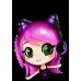 Anime Girl Art DG00002KIDS