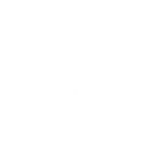 molecular cube 3D optical DG0003OPTL