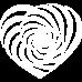 heart spiral infinity 3d optical DG0014OPTL