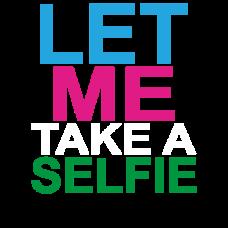 Let me Take a Selfie DG0016SLFI