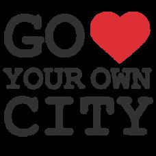 go love your own city DG0038SRCS