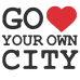 go love your own city DG0038SRCS