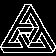 triangles 3d optical DG0057OPTL
