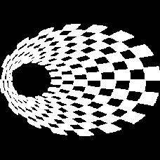 checkered tornado DG0091OPTL