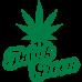 think green DG0159SRCS
