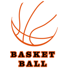 Basketball DG0022BBAL