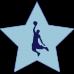 Basketball Star DG0049BBAL