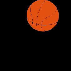 I Love Basketball DG0074BBAL