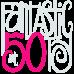 fantastic 50 DG0058BDAY