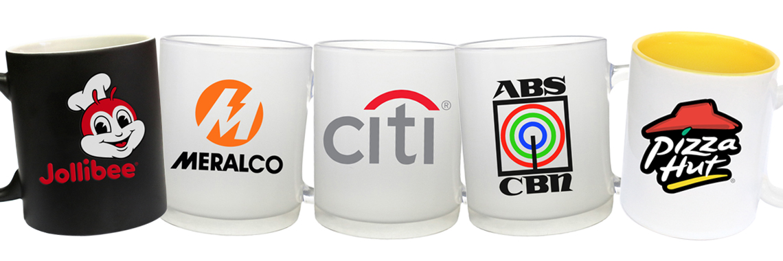 Company Coffee Mugs
